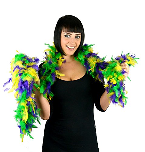 Touch of Nature 36800 Chandelle Boa, Mardi Gras