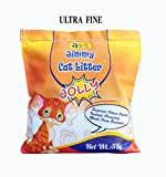 #3: JiMMy Cat Litter - JOLLY - Ultra Fine - 5 KG Pack
