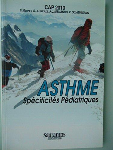 Asthme, spécificités pédiatriques