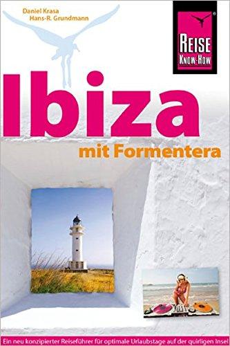 Ibiza mit Formentera (Reiseführer)