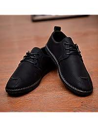cc171cbbd58d1 LOVDRAM Zapatos De Hombre Zapatillas Versátiles De La Moda Casual De Los  Hombres Zapatillas De Deporte