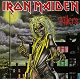 Iron Maiden: Killers (Audio CD)