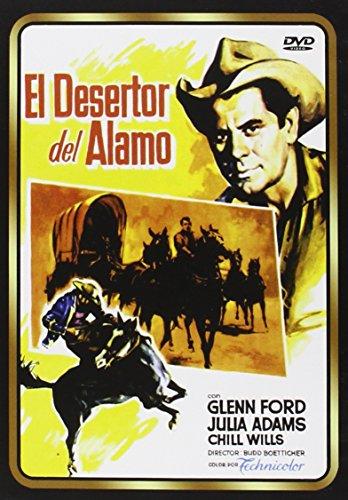 el-desertor-del-alamo-dvd