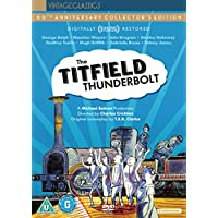 The Titfield Thunderbolt – 60th Anniversary Collector's Edition