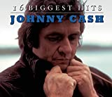 Songtexte von Johnny Cash - 16 Biggest Hits
