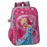 Disney 4251451 Sacs à Dos Enfants Elsa la Reine des ...