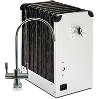 Enfriador de bajo fregadero 2Â VÃas Agua Ambiente y refrigerata nevera dispensador