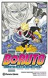Boruto nº 02: Naruto Next Generations par Kishimoto