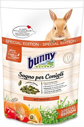 Bunny Sogno per Conigli Special Edition - 1500 gr