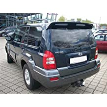 Hyundai Terracan 4 x 4 Estate Car inclinado Viaje Caja Jaula de perro cachorro Jaulas de