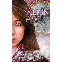 Reign (An Unfortunate Fairy Tale Book 4) (English Edition)