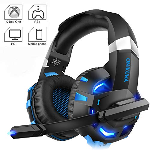 Willnorn K2 Pro Gaming Headset für PS4