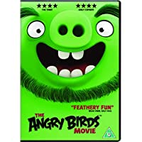 The Angry Birds Movie (