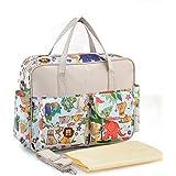 Messenger Shoulder multifunctional large mummy bag package bag baby mother package