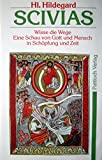 Scivias - Hildegard von Bingen