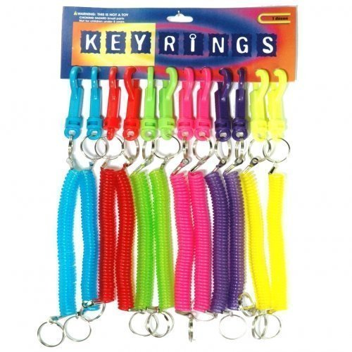 ing fobs (12 units carded) by Harts ()