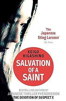 Salvation of a Saint (English Edition) von [Higashino, Keigo]