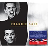 Frankie Said (Deluxe Edition) [CD / DVD]