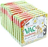 Radvac Universal Vac Extra Strength Freshener Discs Spring Meadow Fragrance 24 x 2 pack - Suitable for Pet Owners