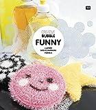 Creative Bubble Funny: Lustige Spülschwämme häkeln