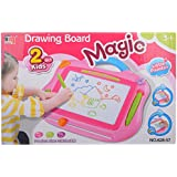 Comdaq Magic Drawing Board (Pink)