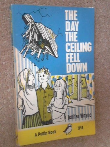 The day the ceiling fell down