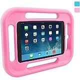 iPad Mini Kids Case, Snugg™ Shock, Drop & Child Proof Apple iPad Mini 1 / 2 / 3 Case [Lifetime Guarantee] - Pink