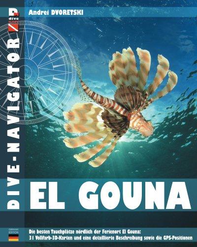 Dive-navigator El Gouna