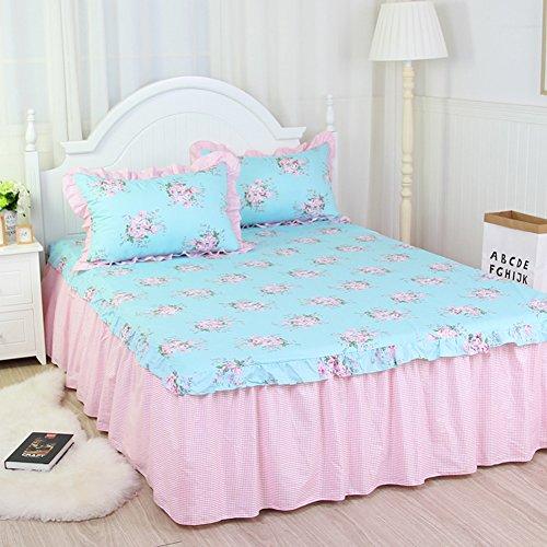 PL08a bleu ciel toile étanche Extérieur Housse De Coussin//Taie D/'oreiller Taille personnalisée