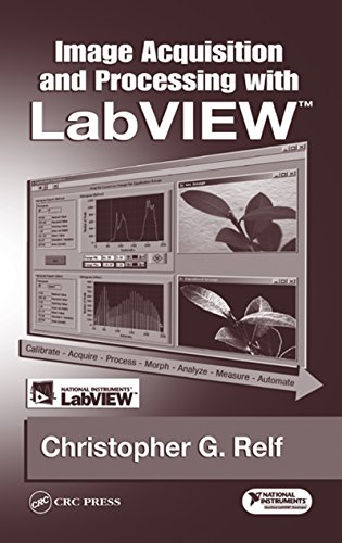 Image Acquisition and Processing with LabVIEW (Image Processing Series Book 5) (English Edition)