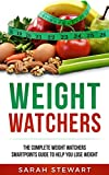 #5: Weight Watchers: The Complete Weight Watchers Smartpoints guide to help you lose weight