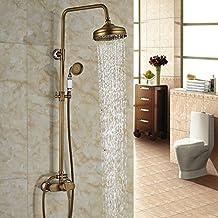 antique robinets de douche et de baignoire installations salles de bain bricolage. Black Bedroom Furniture Sets. Home Design Ideas