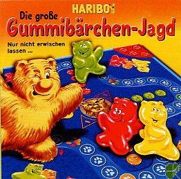 Kosmos - Haribo - Die groe Gummibrchen-Jagd