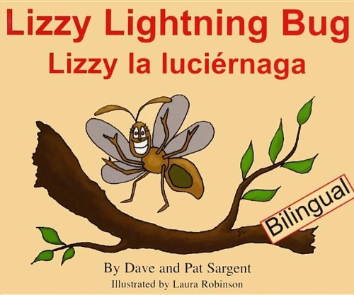Lizzy Lightning Bug
