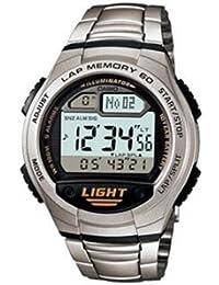 Casio Reloj con movimiento cuarzo japonés D091 (D091) 40 mm