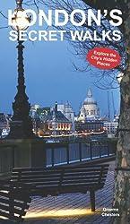 London's Secret Walks: Explore the City's Hidden Places