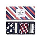 Happy Socks Geschenkbox BIG DOT GIFT BOX XBDO09-6000 Navy