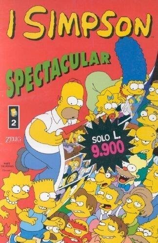 Simpson spectacular