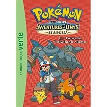 Pokémon 12 - Le tournoi Pokémon Sumo