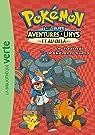 Pokémon, tome 12 : Le tournoi Pokémon Sumo par Pokémon