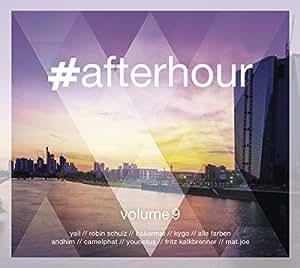 #afterhour,Vol.9 [Import allemand]