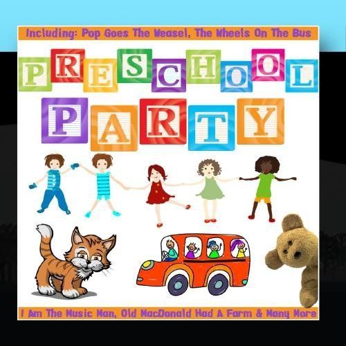 preschool-party-by-the-sunbeams