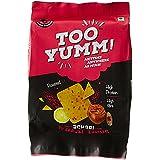 Too Yumm Wheat Thins, Achari, 32g
