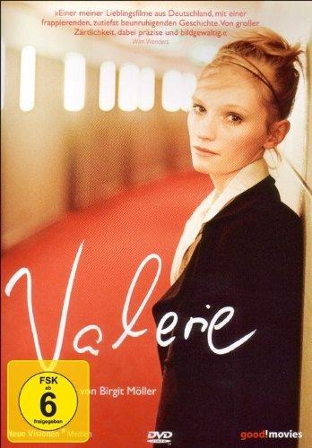 Valerie [DVD] by Agata Buzek