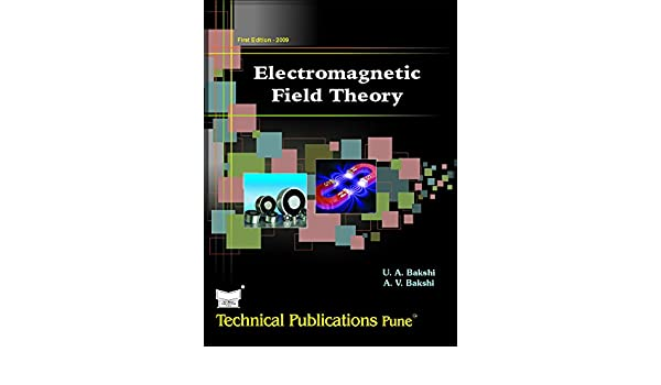 Electromagnetic Field Theory By Dhananjayan Ebook