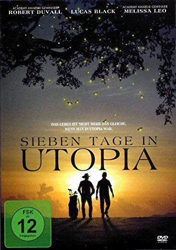Sieben Tage die Dein Leben verändern - SIEBEN TAGE IN UTOPIA Preisvergleich