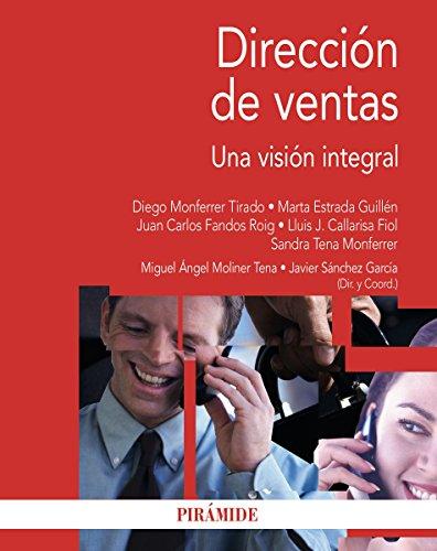 Dirección de ventas (Economía Y Empresa) por Miguel Ángel Moliner Tena