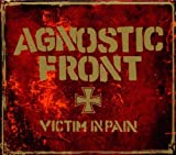 Agnostic Front: United Blood/Victim In Pain (Audio CD)