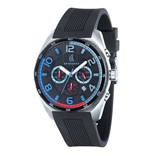 Spinnaker Mens Watch SP-5022-0A