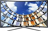 Samsung UE49M6379 123cm 49' Curved DVB-T2HD/C/S Smart TV PQI 900